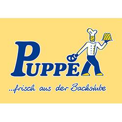 Bäckerei Puppe Logo 2015