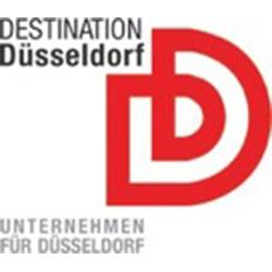 Destination Düsseldorf
