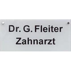 Dr. Godehard Fleiter