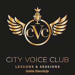 Logo CVC mali Izolda B