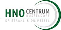 Logo HNO Centrum PFADE